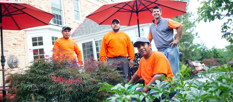 hursthouse-maintenance-team